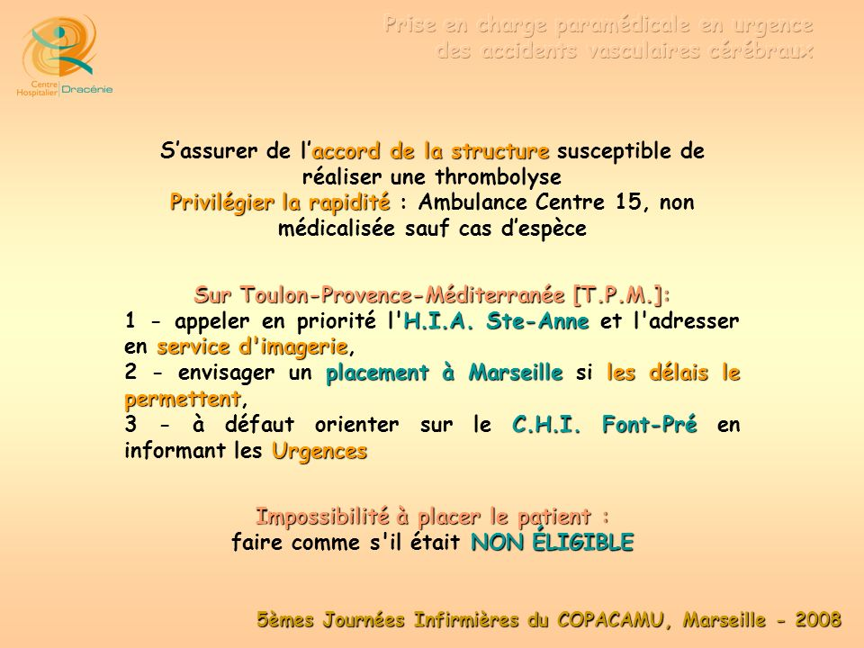 Sur Toulon-Provence-Méditerranée [T.P.M.]: